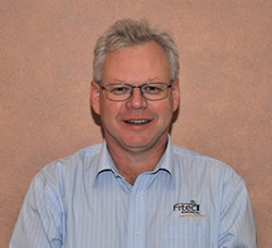 Tim Isaacs, ATTA president and general manager of Fitec Australia